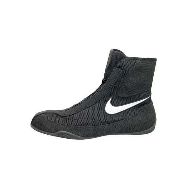 БОКСЕРКИ NIKE MACHOMAI MID BLACK