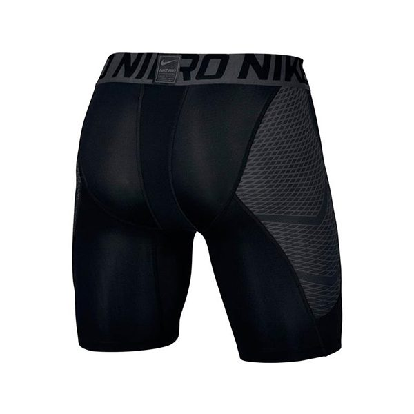 ШОРТЫ HYPERCOOL 6 SHORT BLACK