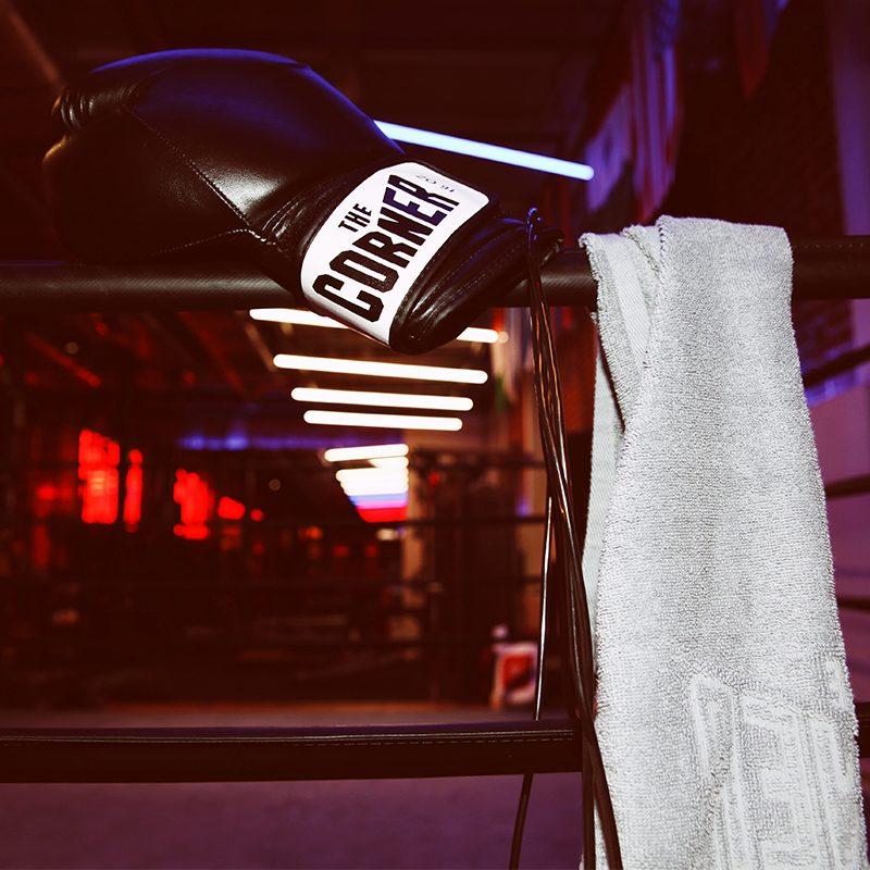 Открытие нового сезона в The Corner Boxing Gym!!!