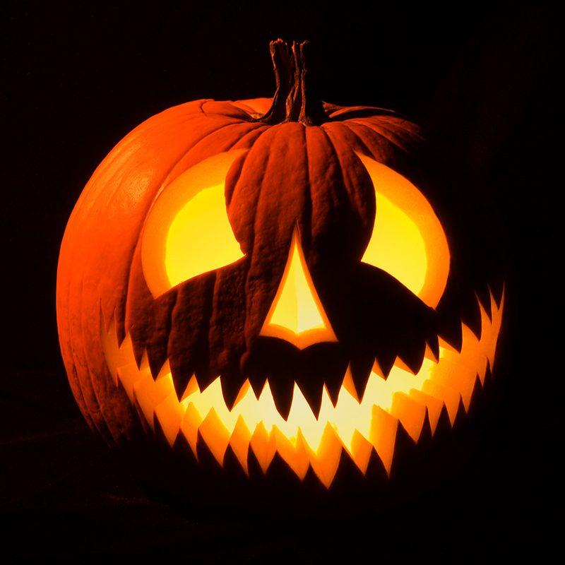 Halloween in The Corner!