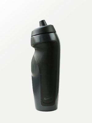 Бутылка для воды SPORT WATER BOTTLE - Чёрная